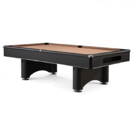 Heritage destroyer slate billiard table 7 foot desert w for 1 inch slate pool table