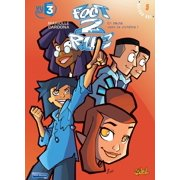 Foot 2 Rue T05 - eBook