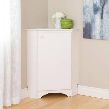 Elite Corner Storage Cabinet, (Tyson Corner 2 Stores)