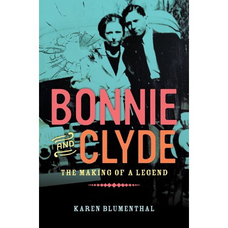 Bonnie and Clyde: The Making of a Legend](Bonnie Und Clyde Halloween)
