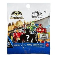 Batman Vs Superman - Mighty Minis Foil Pack by Mighty Mini's