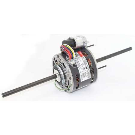 Dayton Air Conditioning - DAYTON 45EX58 Room Air Conditioner Motor,1/8 HP,60Hz