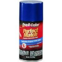 Krylon BFM0378 Perfect Match Automotive Paint, Ford Sonic Blue Pearl, 8 Oz Aerosol Can