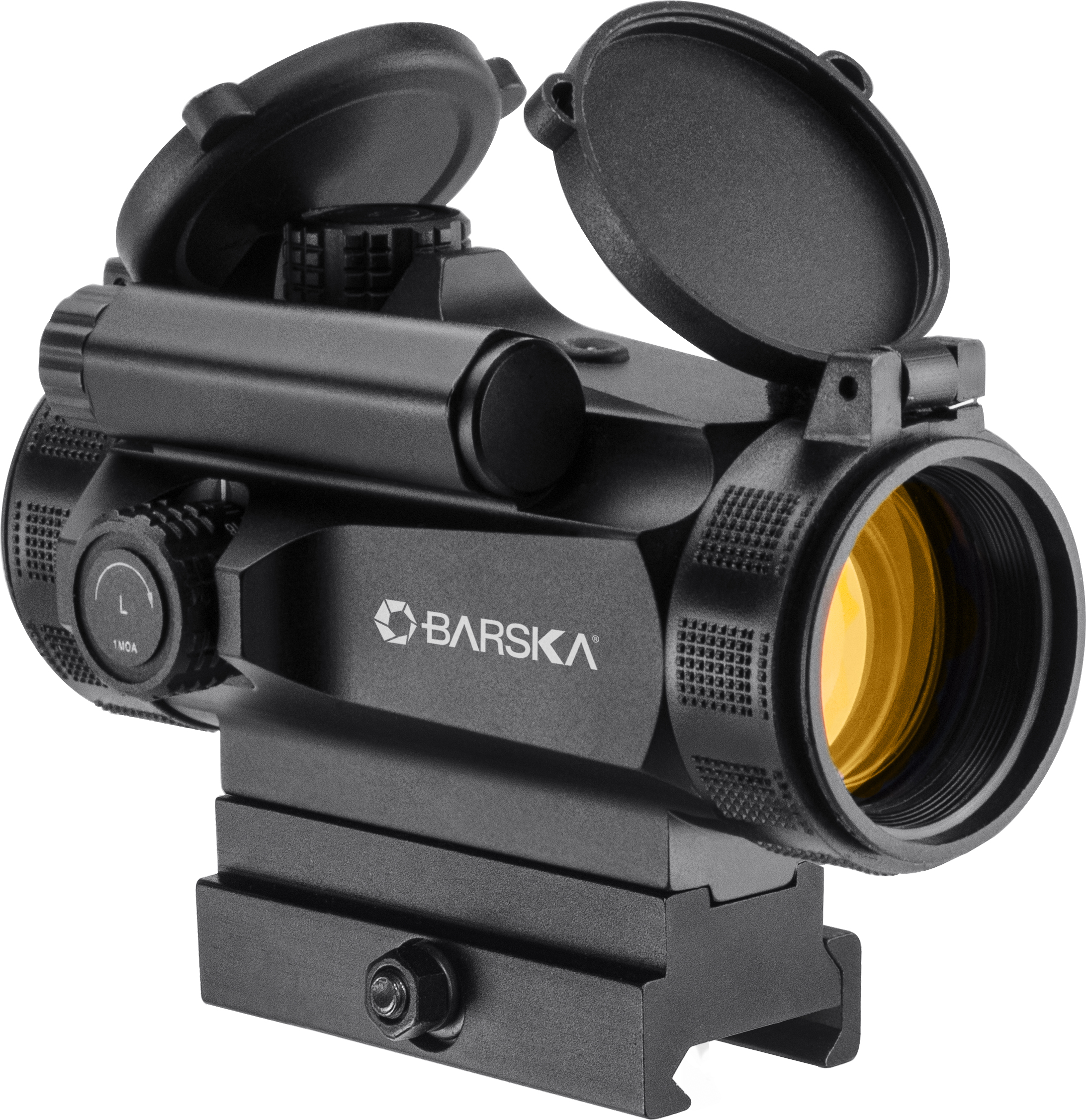 1x30 HQ Red Dot Sight