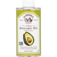 La Tourangelle, Delicate Avocado Oil, 16.9 fl oz (500 ml)