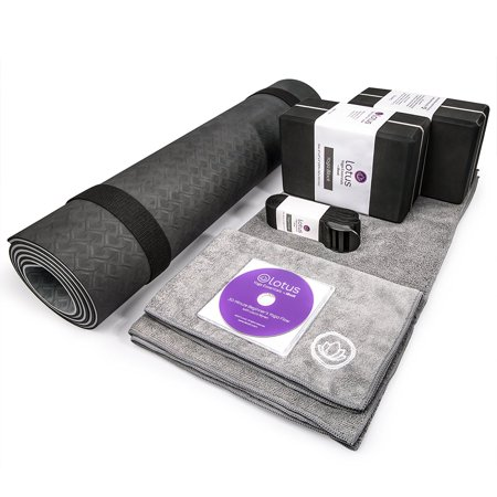 Levoit Lotus Premium Yoga Set Kit d97c7fe62