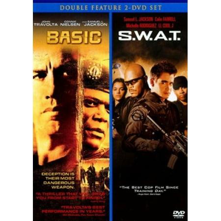 Basic / S.W.A.T. (DVD)
