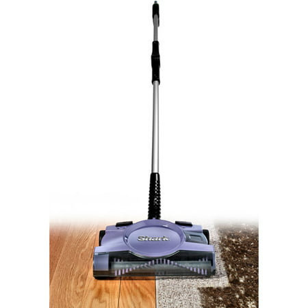 Shark 12 Quot Rechargeable Floor Amp Carpet Sweeper Best Stick