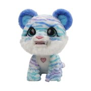 furReal North the Sabertooth Kitty Interactive Pet Toy, Includes Pet, Ages 4 and Up