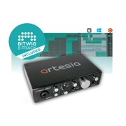 Artesia A22XT USB AudioBox Interface