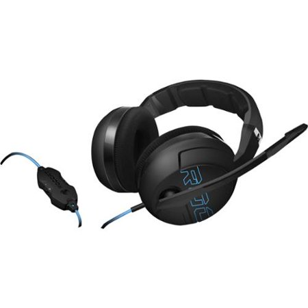 Roccat Kave Xtd Stereo - Premium Stereo Gaming Headset - Stereo - Mini-phone - Wired - 32 Ohm - 20 Hz - 20 Khz - Over-the-head - Binaural - Circumaural - 8.20 Ft Cable - Noise Cancelling, (roc-14-610)