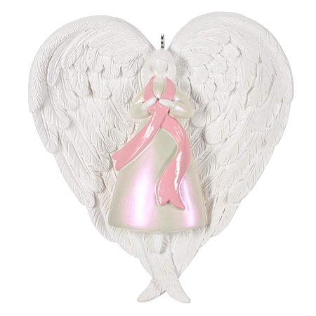 Hallmark Keepsake 2019 Angel of Heart Christmas Ornament New with Box Pre-Order ()