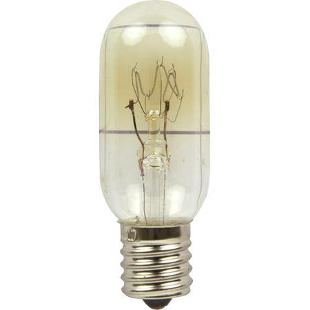 ge 40w light bulb wb36x10003. Black Bedroom Furniture Sets. Home Design Ideas