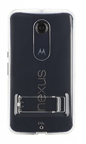 Naked tough case for nexus 6 images 7
