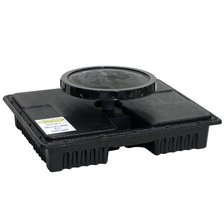 EasyPro Membrane Diffuser Assembly with Weighted Base (1 Diffuser)
