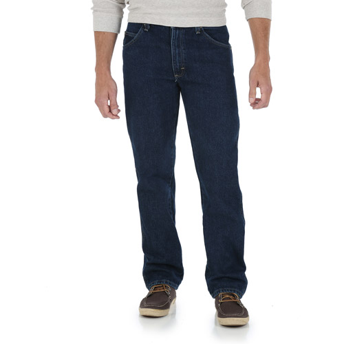 Big Men's Regular Fit Jeans