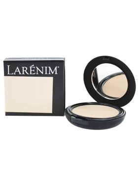 Larenim Mineral Make Up - Mineral Airbrush Pressed Foundation 2WM - 0.3 oz.