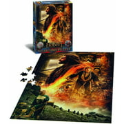 The Hobbit The Desolation of Smaug 550 Piece Puzzle