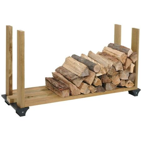 2×4 Basics Firewood Rack Syste...