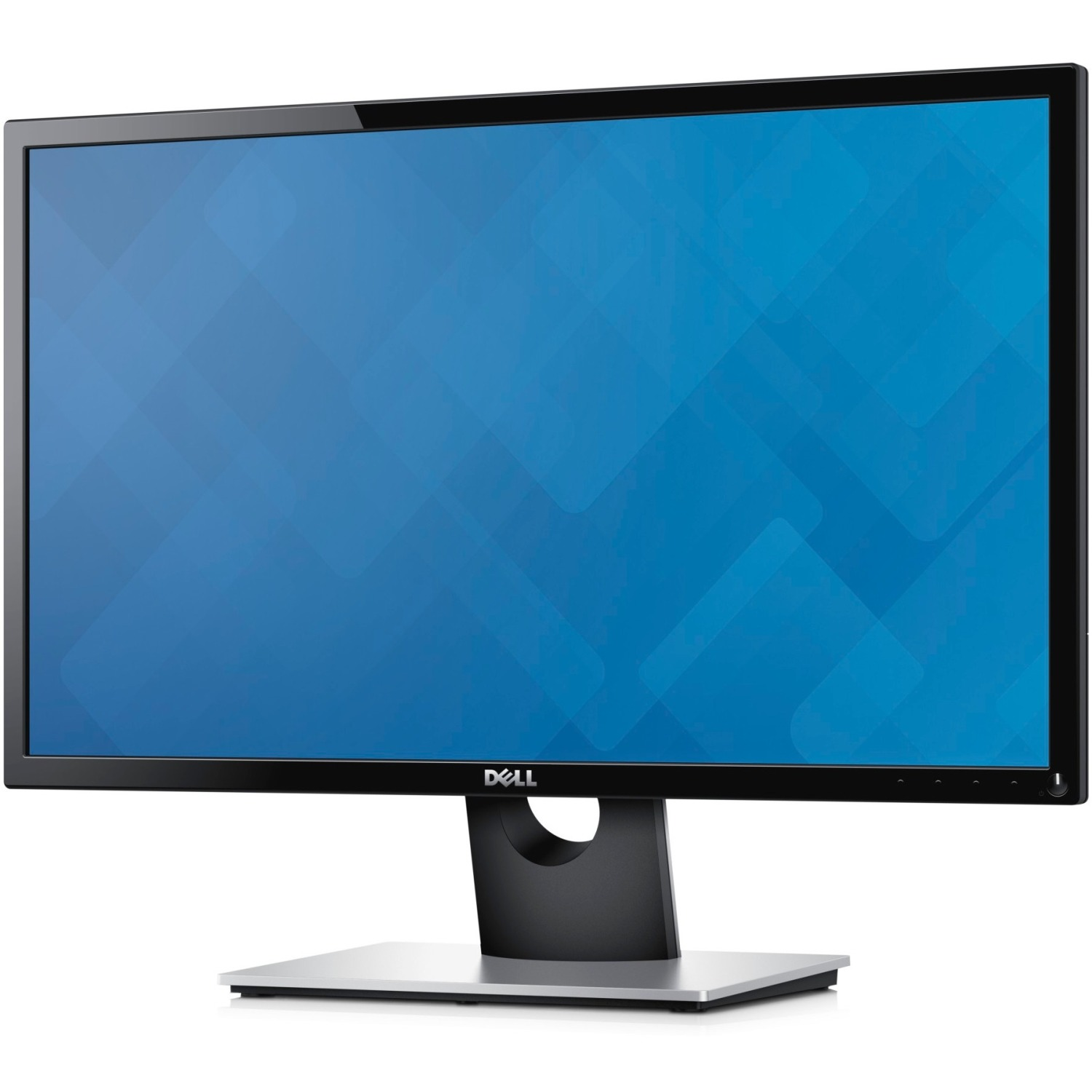 Dell SE2416H 24-inch LED Monitor - 1920 x 1080 - 16.7 Million (Refurbished)