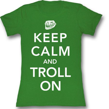 U Mad  You Mad Bro  Meme Gif Trending Keep Calm And Troll On Juniors T Shirt