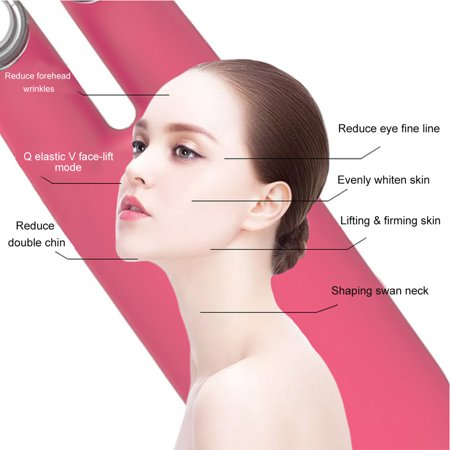 HURRISE Portable Wrinkle & Anti-Aging Therapy Devices Radio Frequency Skin  Tightening Facial Machine