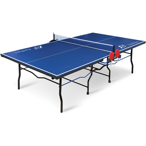 EastPoint Sports EPS 3000 2 Piece Table Tennis Table U2013 18mm Top