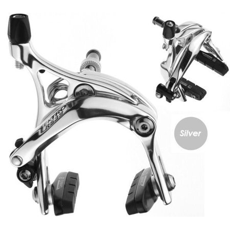 TEKTRO R539 Short Reach Fixie Track Road Bike Dual Pivot Brake Calipers