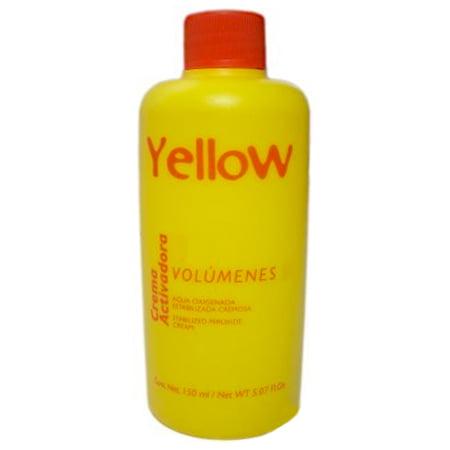 Alfaparf Yellow Hair Color Developer 20V 6% 5.07oz