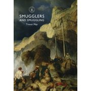 Smugglers and Smuggling - eBook