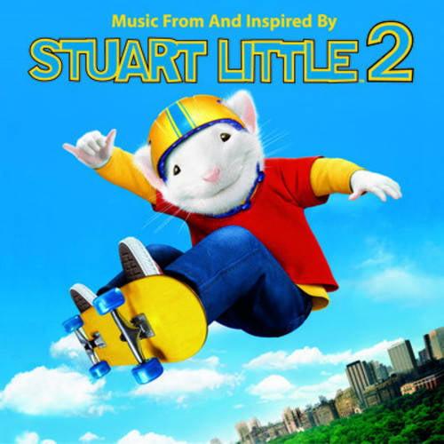 Stuart Little 2 Soundtrack