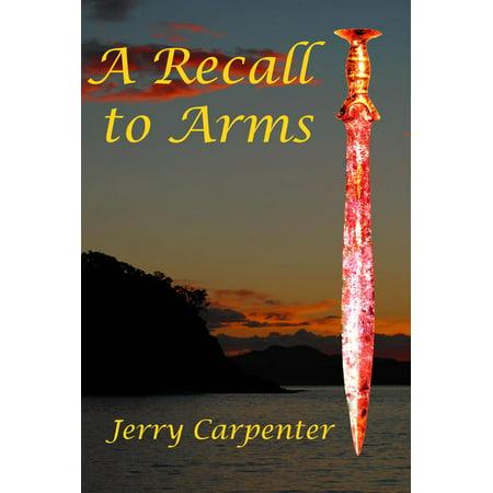 A Recall to Arms - eBook