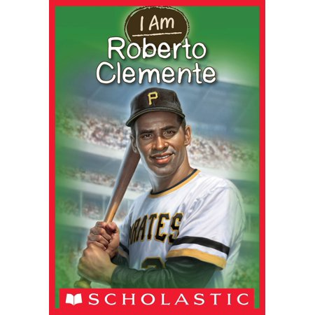 - I Am #8: Roberto Clemente - eBook
