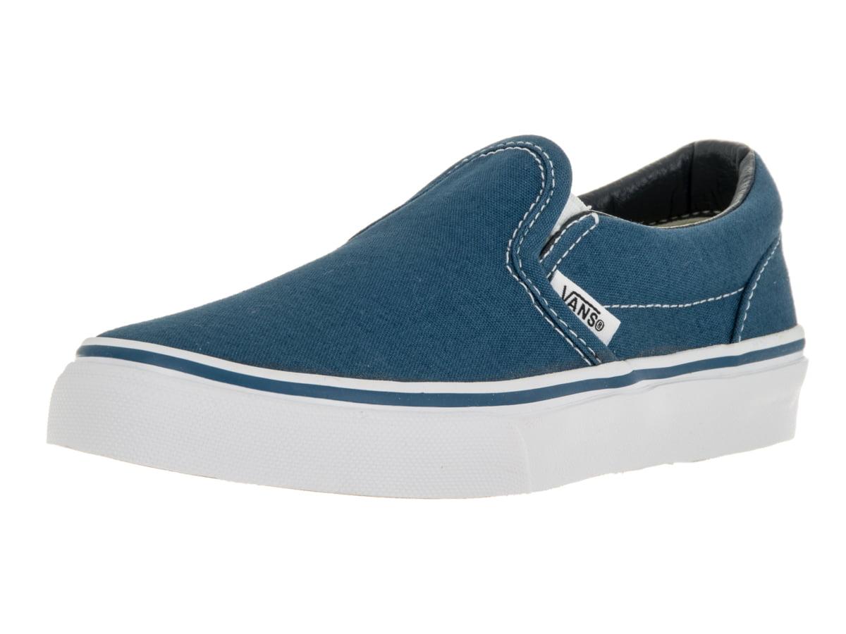 Blue Vans Kids \u0026 Baby Shoes - Walmart.com