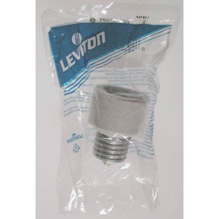 (Leviton  001-2005 Lamp Socket Extension)