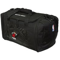 Concept One Miami Heat Roadblock Duffel - No Size