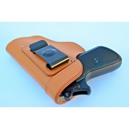 Inside the Waistband IWB Concealed Carry Gun Holster Glock Sig Baretta