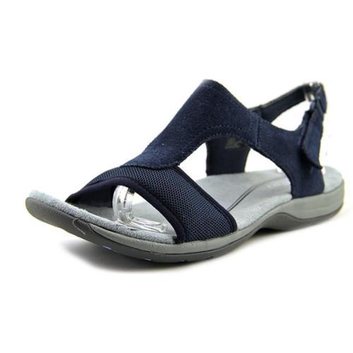 Easy Spirit SeaCoast Women US 11 Blue Sport Sandal
