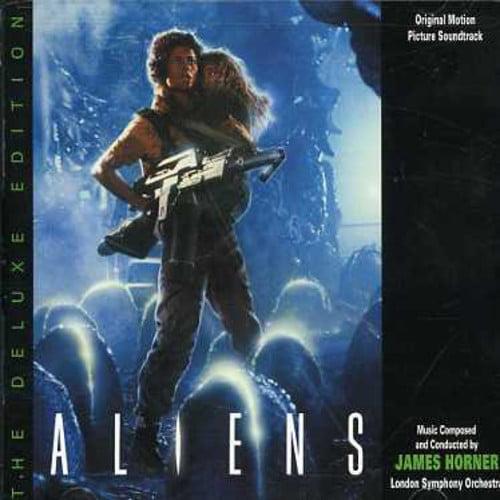 Aliens Soundtrack (Remaster)