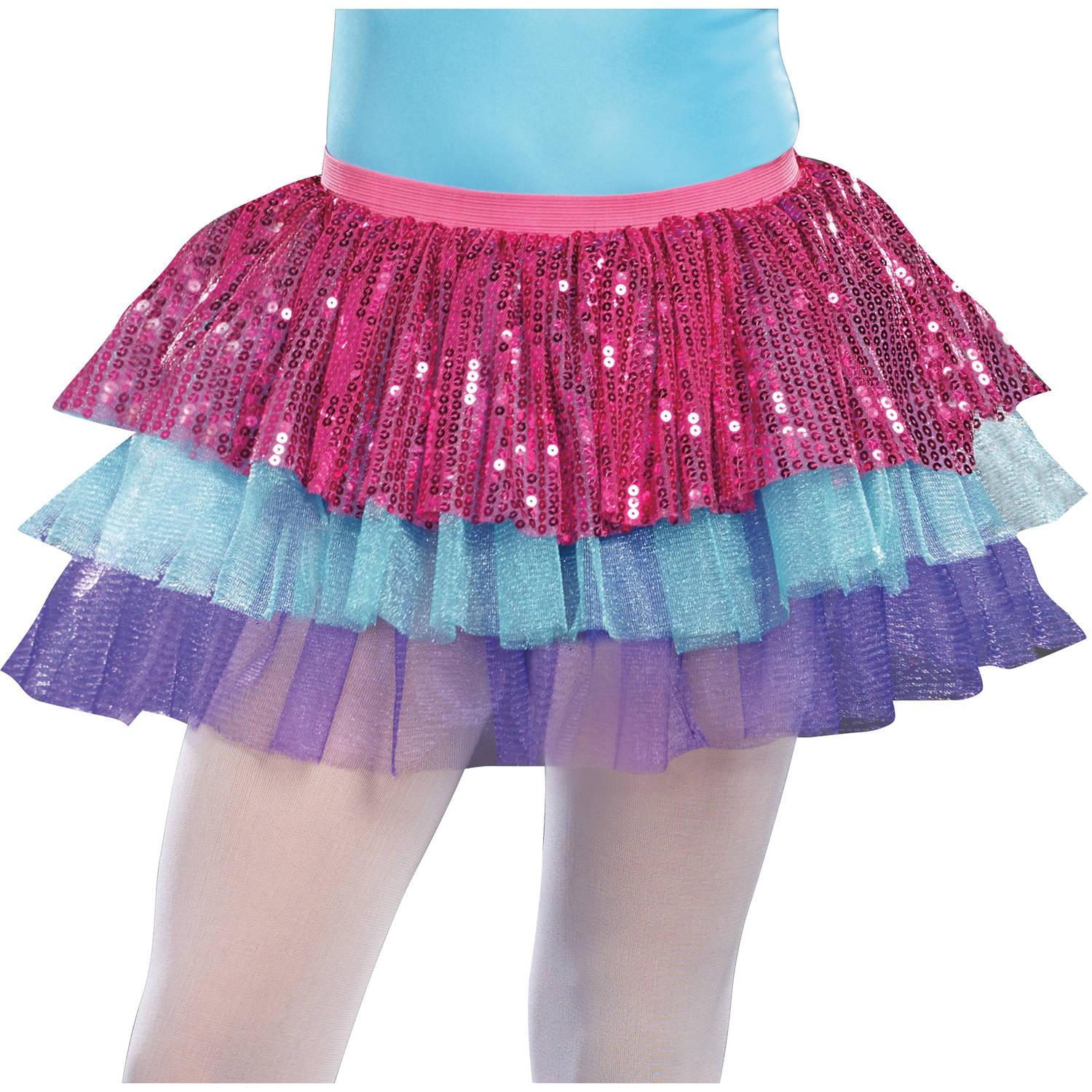Dance Craze Tutu Child Halloween Costume
