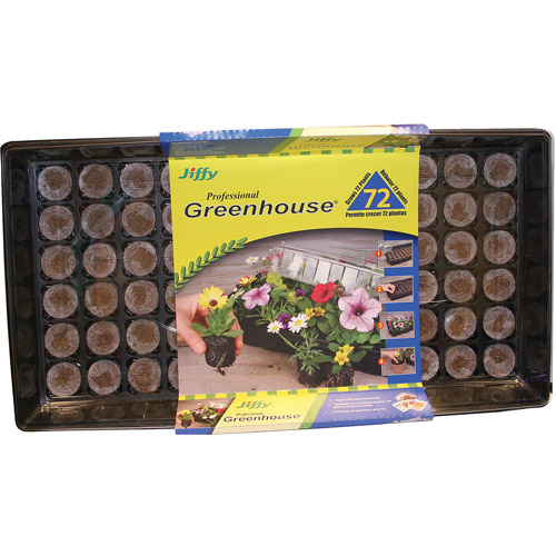Jiffy Professional Greenhouse Kit by Generic
