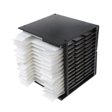 Arctic Air Replacement Filter Absorbent Cotton Material Keeps The Air Cooler Clean Prevent White