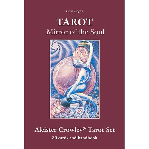 The Crowley Tarot Gift Set