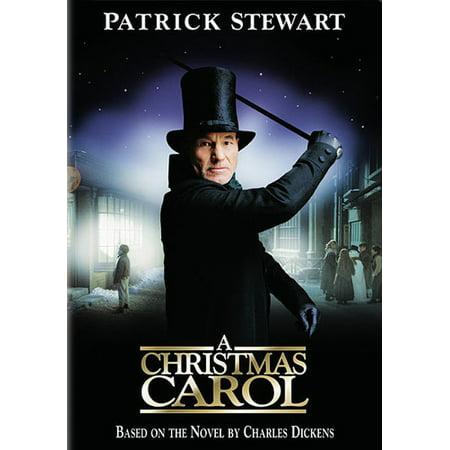 A Christmas Carol (DVD) (Halloween's Over Christmas Carol)