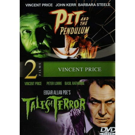 The Pit And The Pendulum / Tales Of Terror - Halloween 35 Years Of Terror
