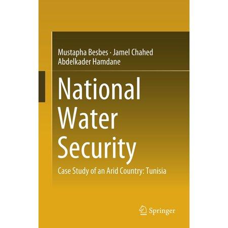 National Water Security - eBook