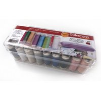 Gutermann Sew-all 26 Spool Thread Box
