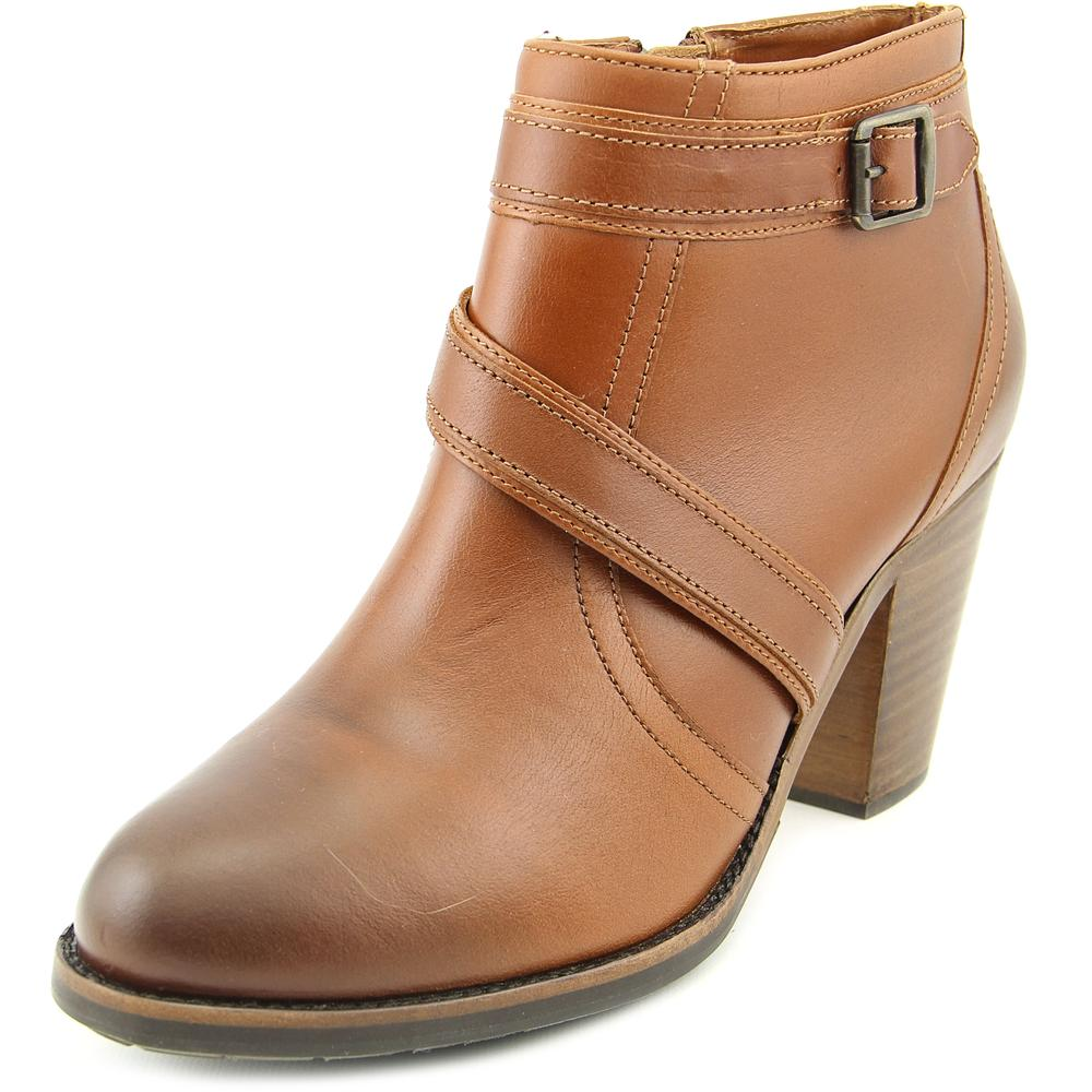 Ariat Ready To Go Women  Round Toe Leather  Ankle Boot