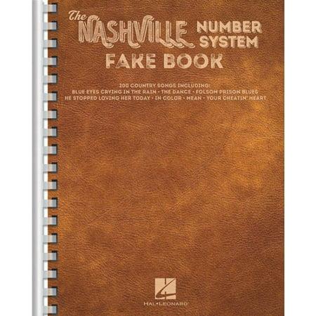 The Nashville Number System Fake