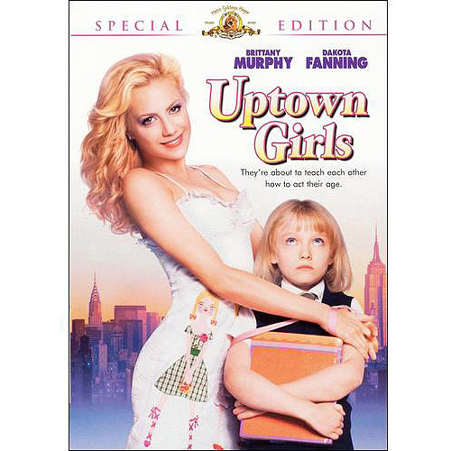 Uptown Girls (Widescreen)
